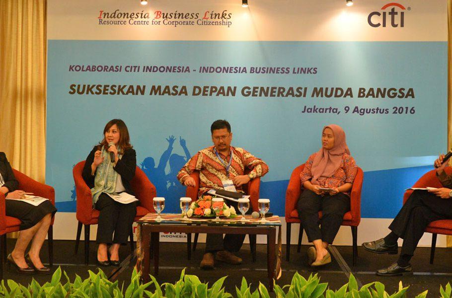 Citibank CSR