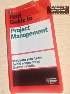 Now Reading: Project Management